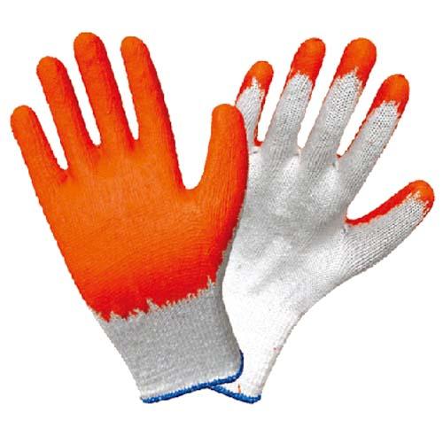 乳胶小平板手套