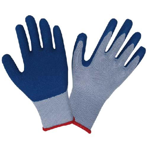 浸胶皱纹手套