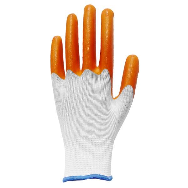PVC大半挂手套